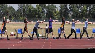 Revolting Children - Ormiston Academies Sports Cup Performance