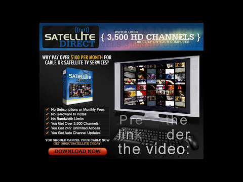 how to watch tv online on Your PC for Free, 3500 online channels