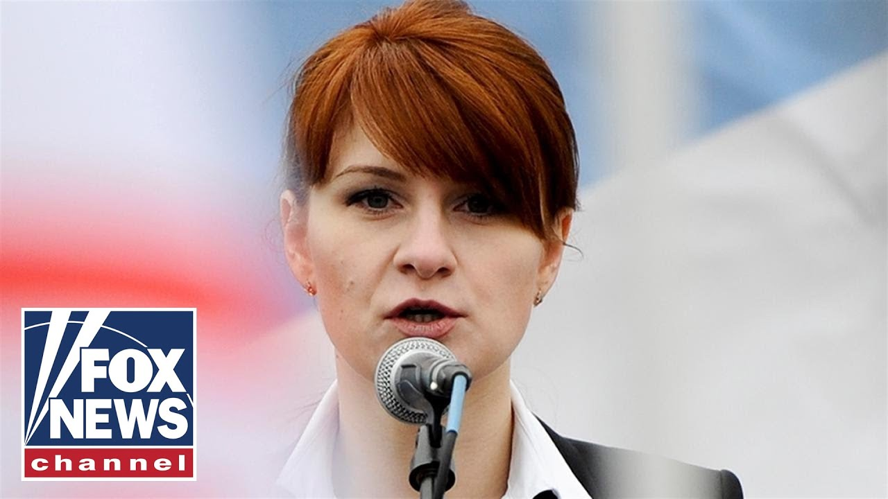 Accused Russian spy to plead guilty