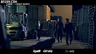 Cry Cry Lovey Dovey T Ara Viet Sub
