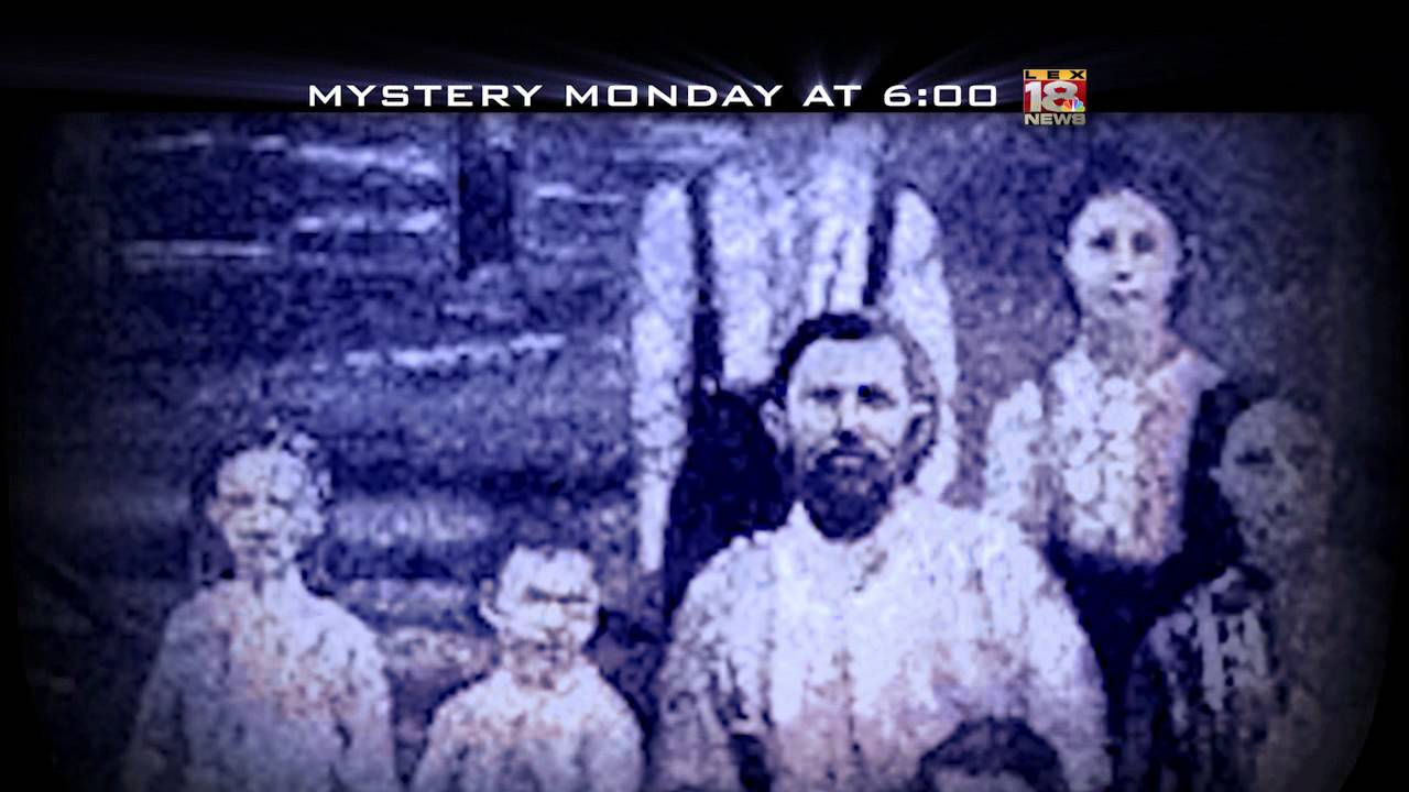 Blue People of Eastern KY- Mystery Monday at 6pm - YouTube