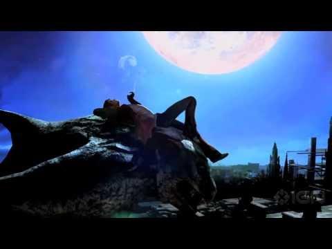Скриншот *DMC: Devil May Cry PS3 EUR Русский/Английский 4.30 Cobra ODE / E3