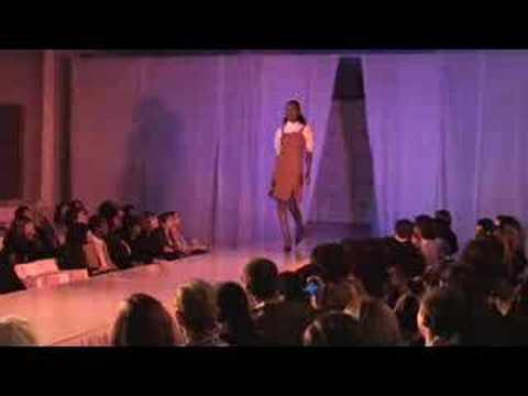 Amber Lynn Fashion Show