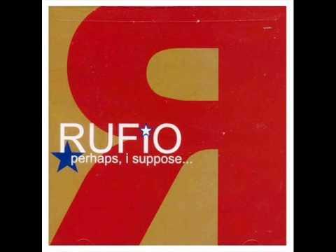 Rufio - Selfishness