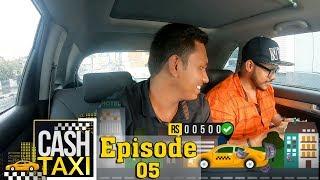 Cash Taxi - Episode 05 - (2019-11-16)
