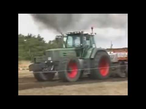 Ultimate tractor sounds