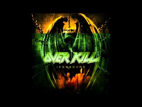 Overkill - Bring Me the Night (lyric video)