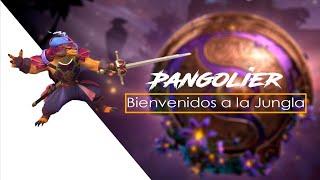 Lidera a tu equipo hacia la victoria con Pangolier l Bienvenidos a la Jungla