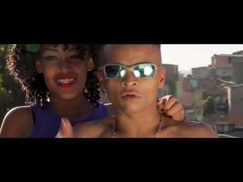 MC Bronks FDC - A Patricinha da Favela (Video Clipe) Beco Filmes