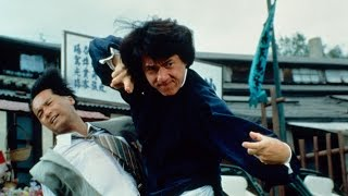 Why Are There No Recent Mainstream Kung Fu Hits? - AMC Movie News