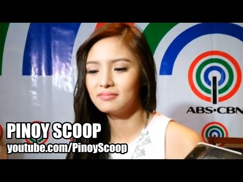 Kim Chiu Doesn't Want To Work With Gerald Anderson And Maja Salvador For Now video