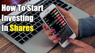 HOW TO GUIDE: START BUYING STOCKS & SHARES?