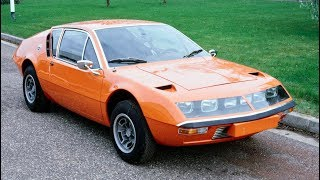 Strange & Forgotten Cars of the 60s and 70s