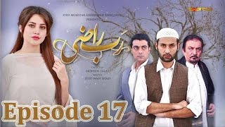 Rub Raazi Episode 17