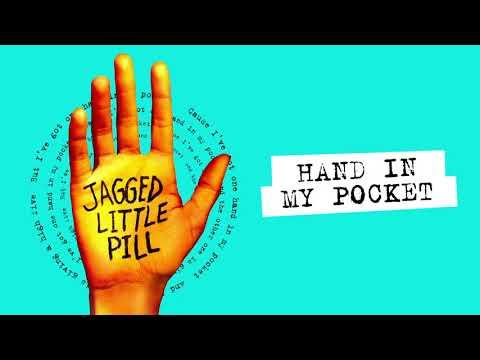 "Download  ""Hand In My Pocket"" Original Broadway Cast | Jagged Little Pill Gratis, download lagu terbaru"