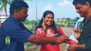 ഭർത്താവ് ഗൾഫിലാണെന്ന് കരുതി ഇങ്ങനെ ചെയ്യാവോ | Surprise Gift | New Malayalam short film