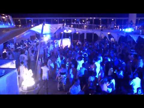 White Party - plavba Miami-Bahamy