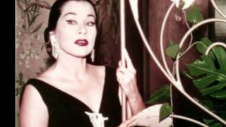 """ YMA SUMAC - The Voice "" CD 2012 . (preview)"