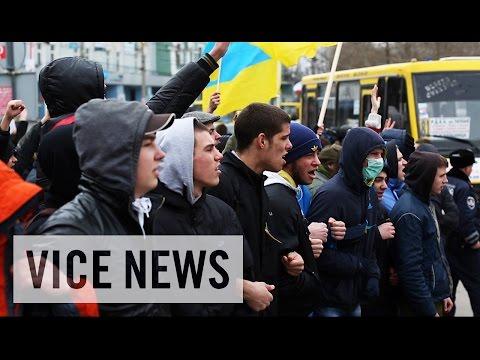 Crimea: A Look Inside the New Russian Territory