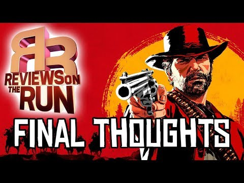 Beauty or Bore? - Red Dead Redemption 2 Final Review! - Electric Playground