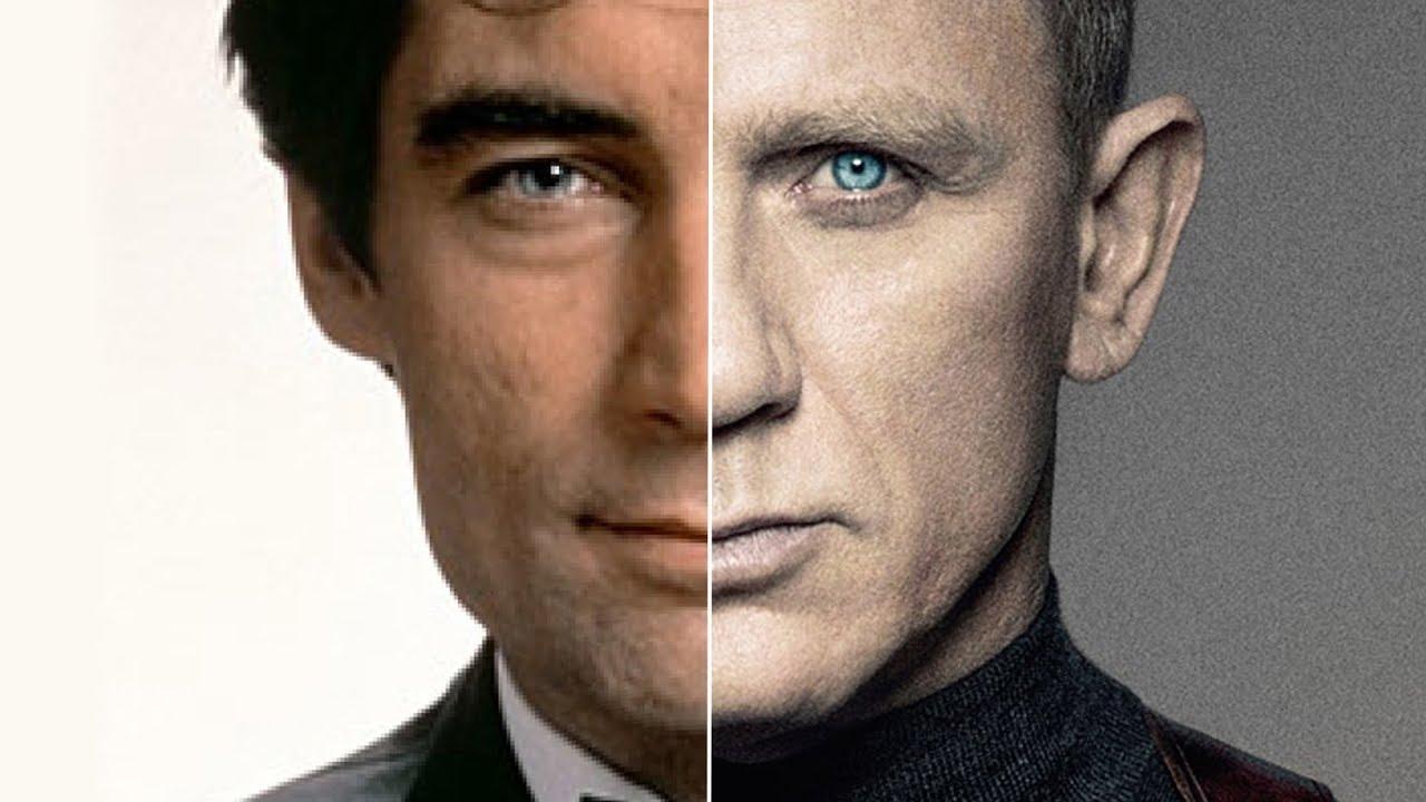 James Bond Ultimate Collection Vol 4  amazoncom