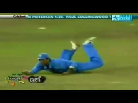 YUVRAJ  SINGH BEST CATCHES
