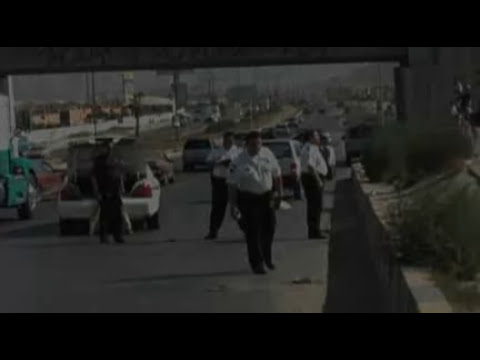 Muere arrollado niño en Corredor 2000