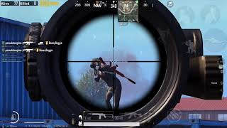 TOP 5 BEST SOLO SQUAD WIPE OUT IN PUBG MOBILE | Feat. Oxzile 🔥🔥