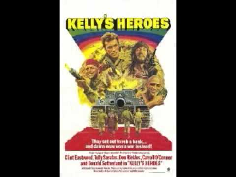 Burning Bridges Kellys Heroes