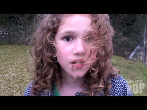 Las Aventuras de Chica Mala - Tercera Parte