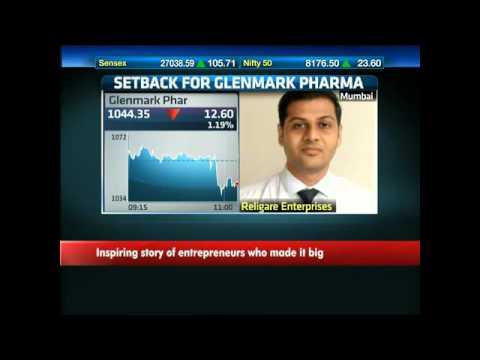 Delhi HC Restrains Glenmark Pharma From Selling Anti Diabetes Drug - Oct 7