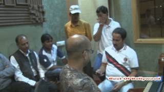 Bhojpuri  Film Mahurat | Devar Bina Agna Na Sobhe Raja
