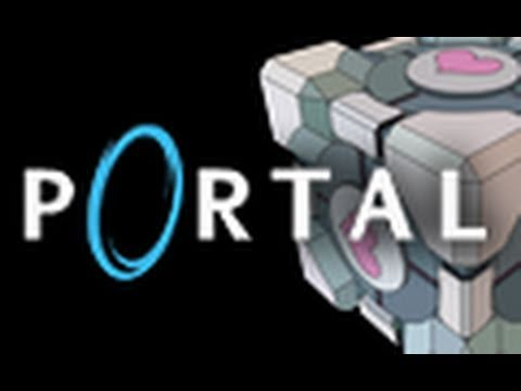 Countdown to Portal 2! (Portal Let's Play) – Part 3