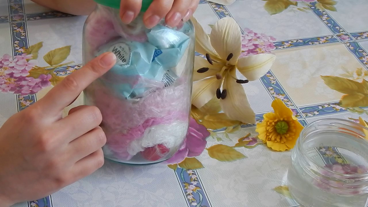 В домашних условиях приготовить полимерную глину
