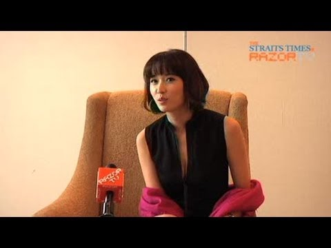 Can She Sing? (lin Chi Ling Part 5) video