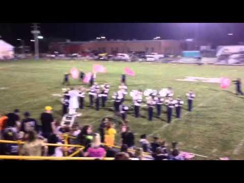 Moorefield High School Band