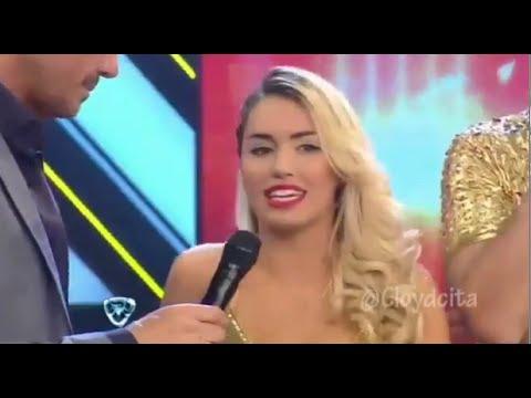 Lali Esposito brilló en ShowMatch (11/09/14)