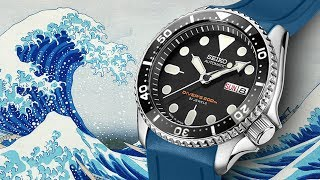 Why Is The Seiko SKX Loved By So Many?