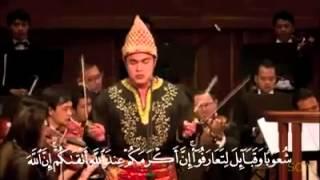 Astgfirullah KOS islam ortodok syiria