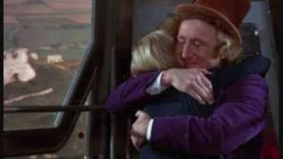 Leslie Bricusse - Wonkavator/End Title (Pure Imagination) - Willy Wonka & The Chocolate…
