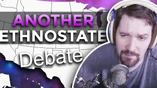 How Would You Make an Ethnostate? - Destiny Debates
