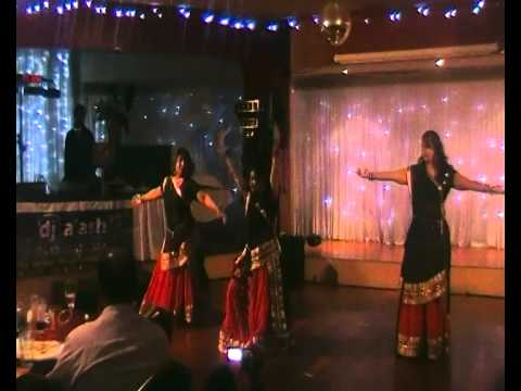 Bollywood Dream Team Valentines day performance 2015