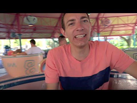 Episode 140: Our September 2014 Walt Disney World Vacation Vlog Day 8