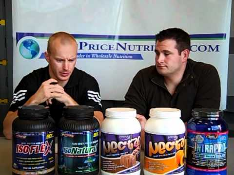Bariatric Surgery Protein Supplements - Powders, Shakes Review