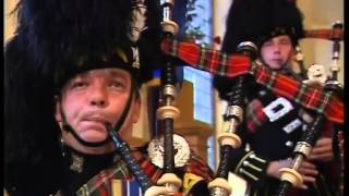 The Royal Scots Dragoon Amazing Grace Highland Cathedral