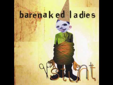 Barenaked Ladies - Alcohol