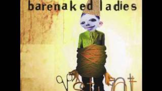 Watch Barenaked Ladies Alcohol video