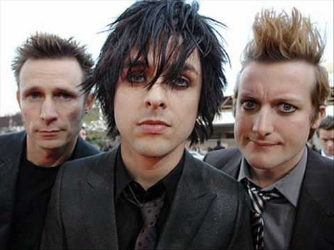 Green Day - Dreamcatcher