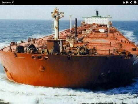 Petroleros V