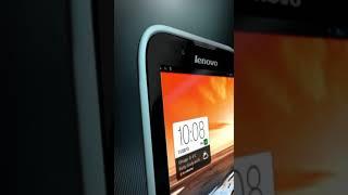 Планшет Lenovo Tab a7 30 (a3300)